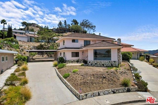 1004 Principia Drive, Glendale, CA 91206 - MLS#: 21758742