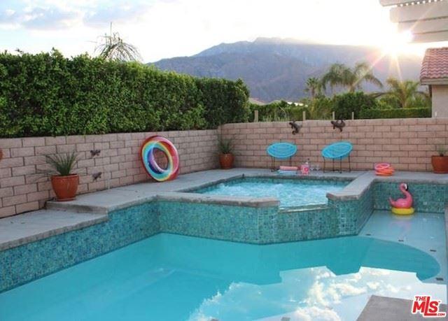 1597 E Racquet Club Road, Palm Springs, CA 92262 - MLS#: 21766746