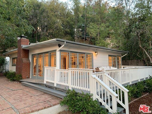 3611 Buena Park Drive, Studio City, CA 91604 - MLS#: 21782764