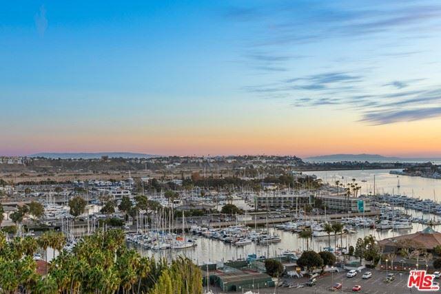 13700 Marina Pointe Drive #1531, Marina del Rey, CA 90292 - MLS#: 21753766