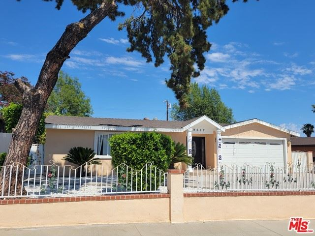 9612 Gerald Avenue, Northridge, CA 91343 - MLS#: 21752782