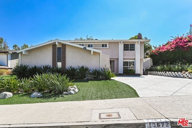 23672 Candlewood Way, West Hills, CA 91307 - MLS#: 21777784