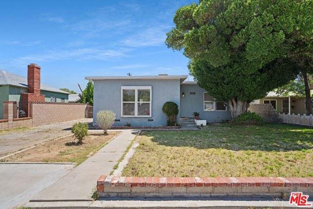 44514 Date Avenue, Lancaster, CA 93534 - MLS#: 21728786