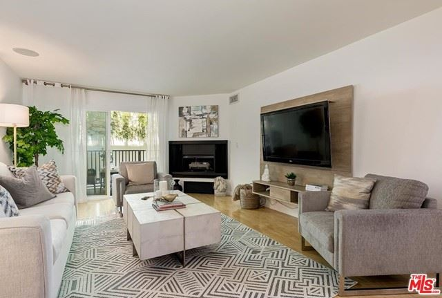 1230 Horn Avenue #421, West Hollywood, CA 90069 - MLS#: 21765790