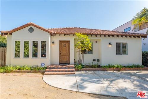 Photo of 2920 Kansas Avenue, Santa Monica, CA 90404 (MLS # 20638804)