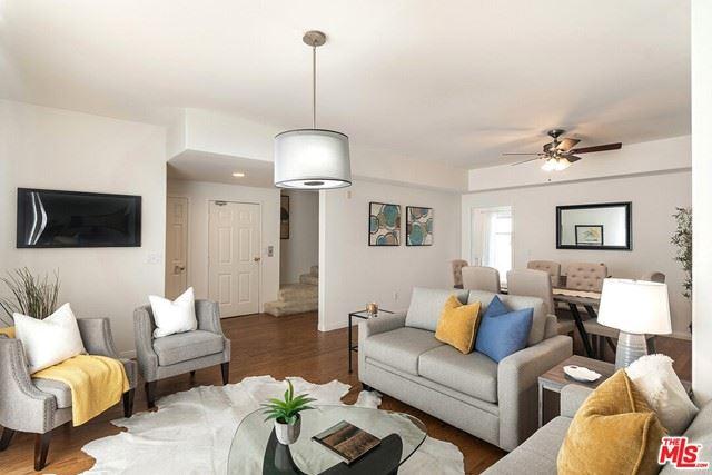 14554 Dickens Street #102, Sherman Oaks, CA 91403 - MLS#: 21761804
