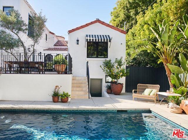 2020 N Serrano Avenue, Los Angeles, CA 90027 - MLS#: 21779804