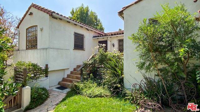 2421 Micheltorena Street, Los Angeles, CA 90039 - MLS#: 21781814