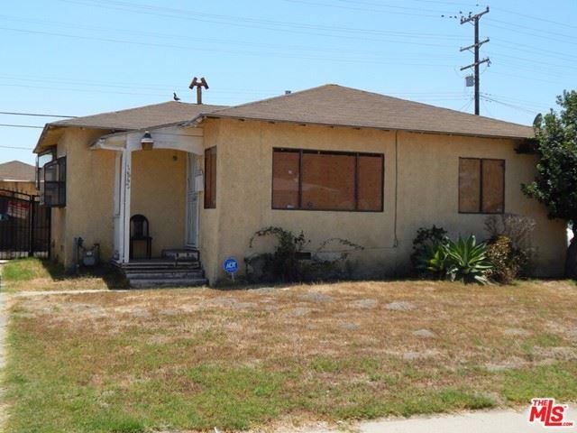 1842 E 123rd Street, Los Angeles, CA 90059 - MLS#: 21771838