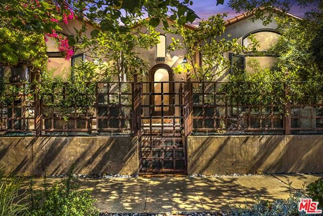 7211 Oakwood Avenue, Los Angeles, CA 90036 - MLS#: 21755842