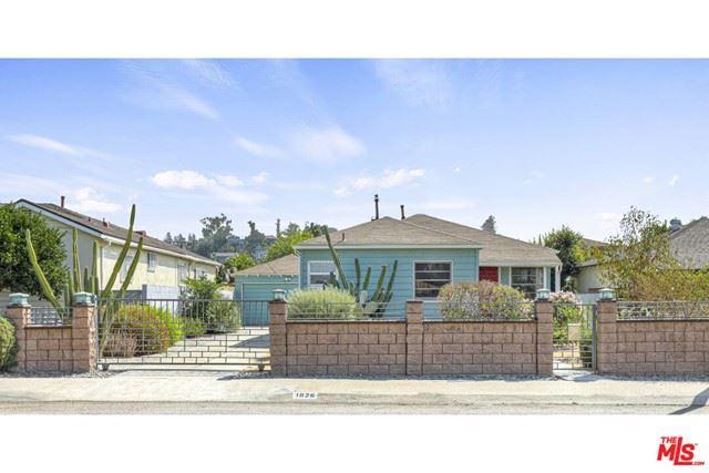 1826 N Ditman Avenue, Los Angeles, CA 90032 - MLS#: 21782892