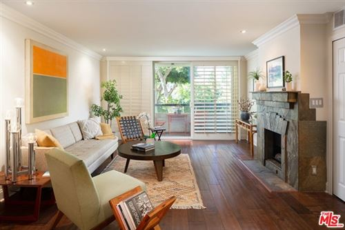 Photo of 8535 W West Knoll Drive #101, West Hollywood, CA 90069 (MLS # 21750896)