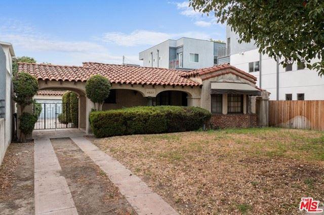 4823 Satsuma Avenue, North Hollywood, CA 91601 - MLS#: 21787900