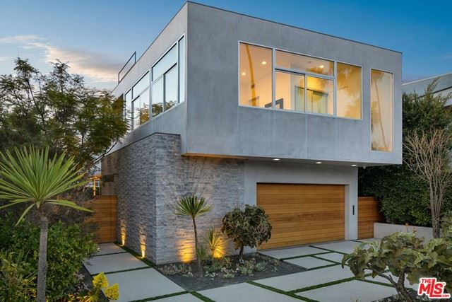 635 Pacific Street, Santa Monica, CA 90405 - MLS#: 21732910