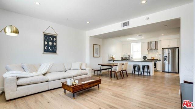 1060 S Bronson Avenue #9, Los Angeles, CA 90019 - MLS#: 21766914