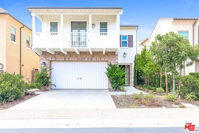 105 Alumroot, Irvine, CA 92620 - MLS#: 21759924