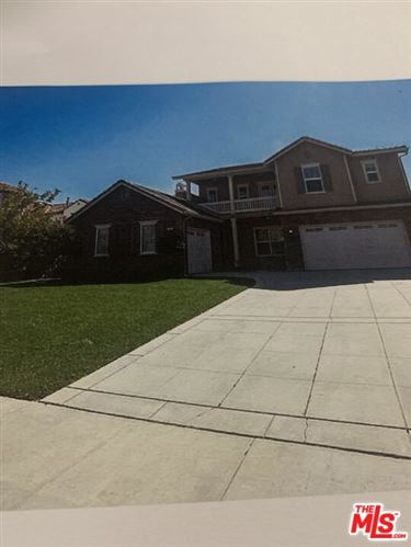 Photo of 3759 Red Hawk Court, Simi Valley, CA 93063 (MLS # 21750930)