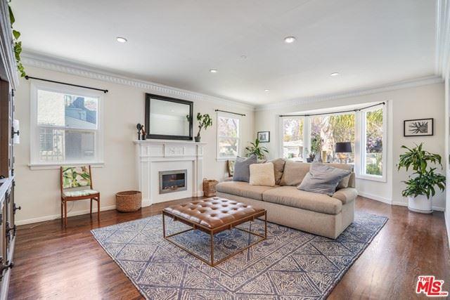 1821 S Fairfax Avenue, Los Angeles, CA 90019 - MLS#: 21741930