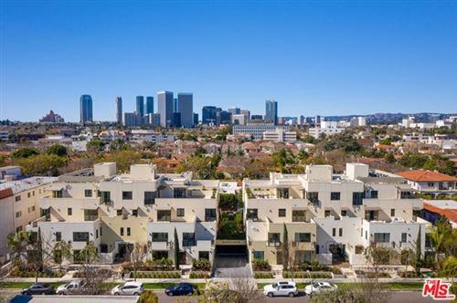 Photo of 321 Elm Drive #120, Los Angeles, CA 90210 (MLS # 21750962)