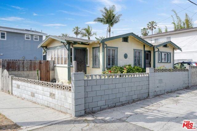 349 7Th Avenue, Venice, CA 90291 - MLS#: 21750978