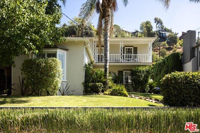 2518 Canyon Drive, Los Angeles, CA 90068 - MLS#: 21784986