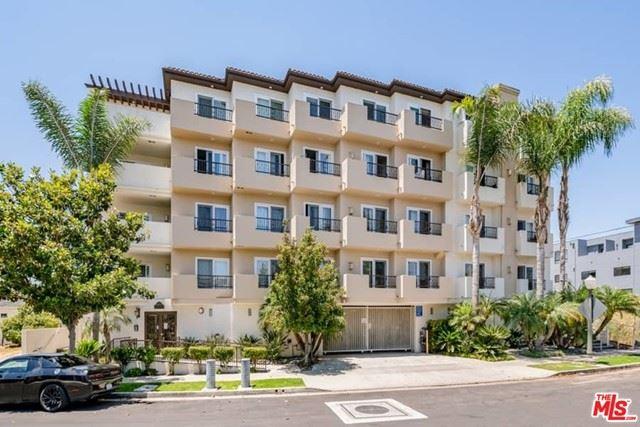 10417 Louisiana Avenue #103, Los Angeles, CA 90025 - MLS#: 21762988