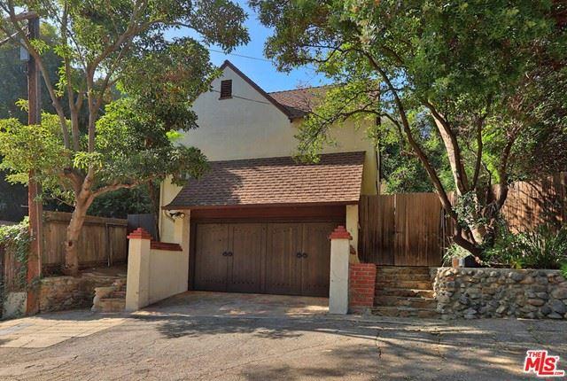 2049 Stanley Hills Place, Los Angeles, CA 90046 - MLS#: 21764996