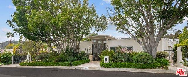 1219 Casiano Road, Los Angeles, CA 90049 - MLS#: 21718998