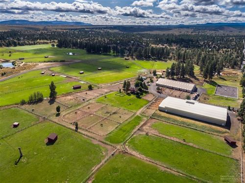 Photo of 60360 Horse Butte Road, Bend, OR 97702 (MLS # 201909000)