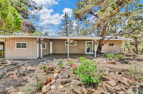 Photo of 63761 Scenic Drive, Bend, OR 97703 (MLS # 220125001)