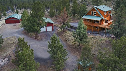 Photo of 70700 Holmes Road, Sisters, OR 97759 (MLS # 220122002)