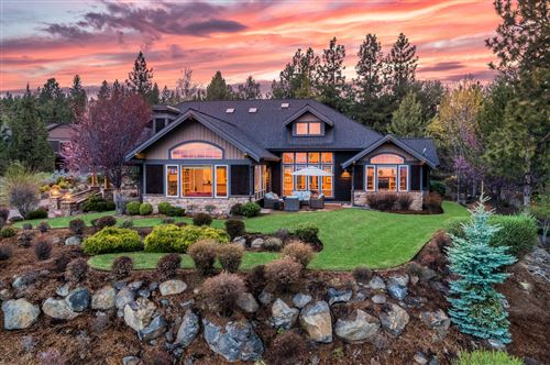 Photo of 3381 NW Panorama Drive, Bend, OR 97703 (MLS # 220102006)