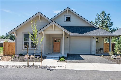 Photo of 1055 E Horse Back Trail, Sisters, OR 97759 (MLS # 220112009)