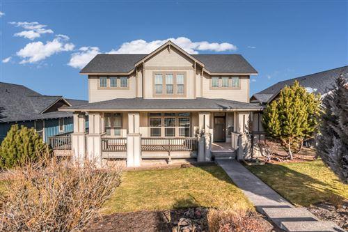 Photo of 4149 SW Salmon Avenue, Redmond, OR 97756 (MLS # 220115010)