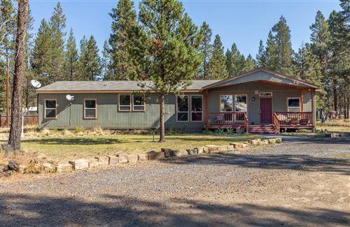 Photo of 52498 Skidgel Road, La Pine, OR 97739 (MLS # 220132010)