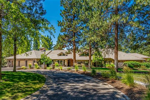 Photo of 69919 California Trail, Sisters, OR 97759 (MLS # 220128013)