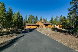 Photo of 17672 Crater, Sunriver, OR 97707 (MLS # 201910014)