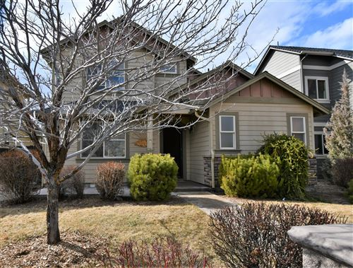 Photo of 3767 NE Purcell Boulevard, Bend, OR 97701 (MLS # 220115016)