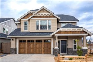 Photo of 63312 NW Wrangler Place, Bend, OR 97703 (MLS # 201909019)