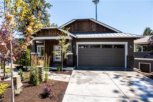 Photo of 20677 Pelican Butte Place, Bend, OR 97702 (MLS # 220101021)