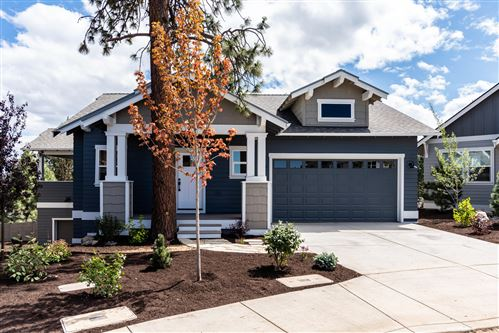 Photo of 20671 Pelican Butte Place, Bend, OR 97702 (MLS # 220101023)