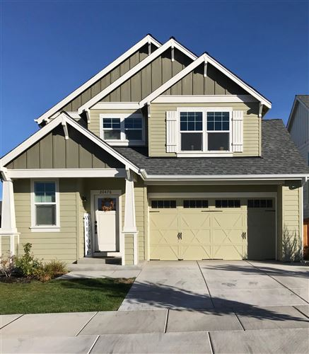 Photo of 20476 SE Byron Avenue, Bend, OR 97702 (MLS # 220111023)