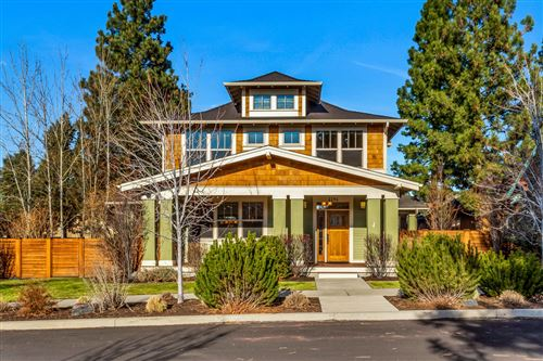 Photo of 2146 NW Clearwater Drive, Bend, OR 97703 (MLS # 220113023)