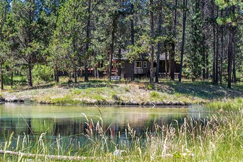 Photo of 56832 Besson Road, Bend, OR 97707 (MLS # 220128023)