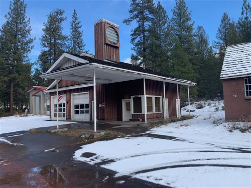 Photo of 138473 Hwy 97, Gilchrist, OR 97737 (MLS # 220113024)