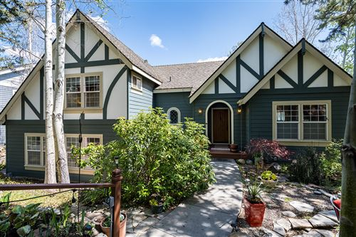 Photo of 3130 NW Craftsman Drive, Bend, OR 97703 (MLS # 220122025)