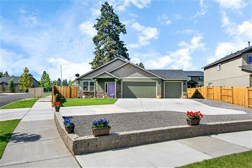 Photo of 61465 Lucia Street, Bend, OR 97702 (MLS # 220125025)