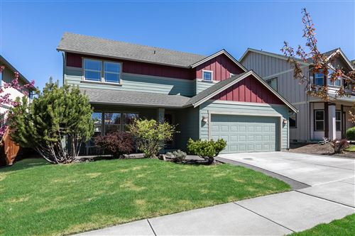 Photo of 21188 Clairaway Avenue, Bend, OR 97702 (MLS # 220122026)