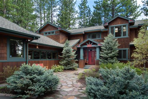 Photo of 17028 Cooper Drive, Bend, OR 97707 (MLS # 220102028)