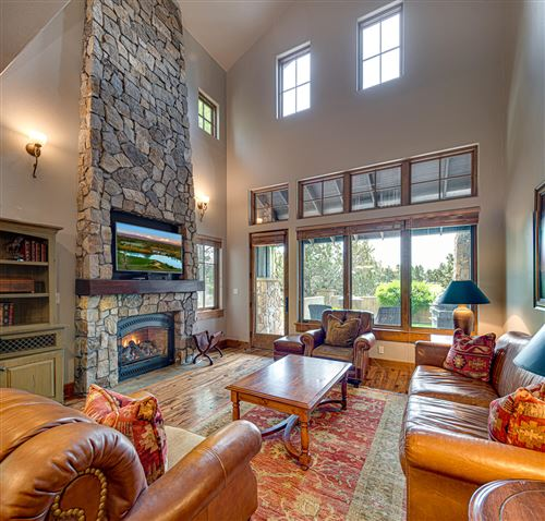 Photo of 23055 Nicklaus Drive #504AB, Bend, OR 97701 (MLS # 220125028)